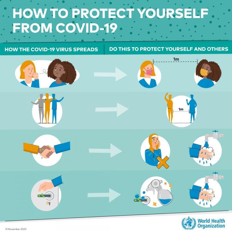 Courtesy of World Health Organization (WHO)