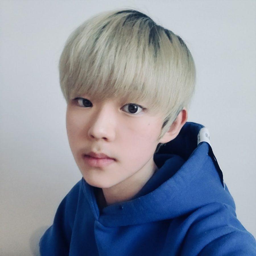 Aiden Lee- 7th Grader