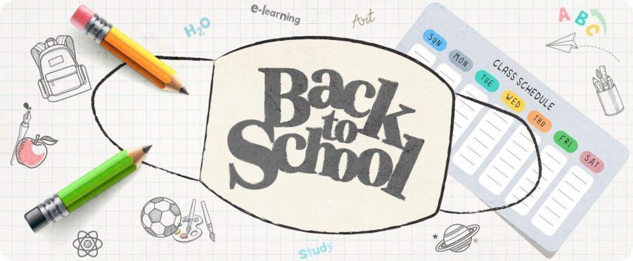 Is Returning Back to School Safe?