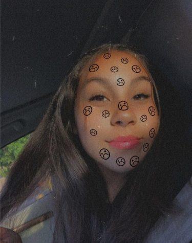 Makayla Velasquez- 8th Grade