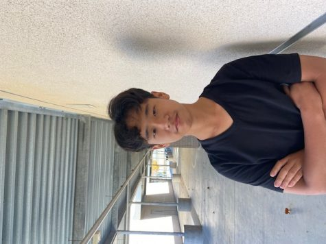 Rio Student From Thailand