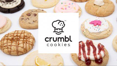 Crumbl Cookies!