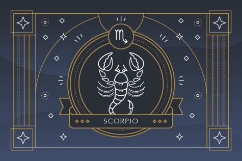 Monthly Zodiac October