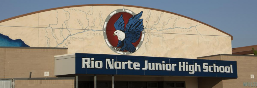 Courtesy of RIo Norte