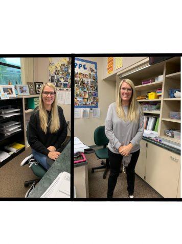 Teacher Spotlight: Mrs. Rippe and Mrs. Joyce